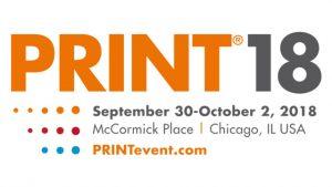 Print18 logo